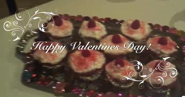 Guilt Free Red Velvet Cupcakes   nancyalden